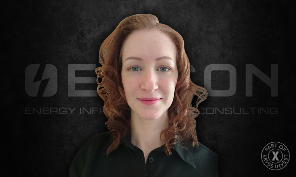 Emelia Lindh - Enicon