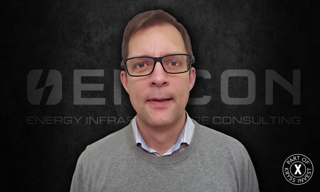 Jonas Sundgren - Enicon